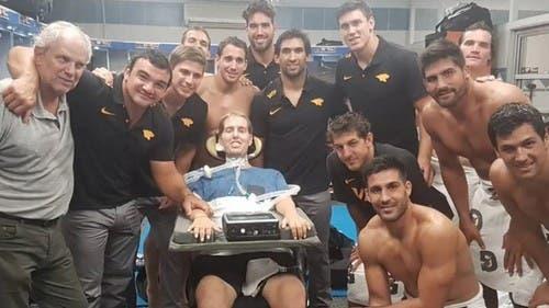 Murió Jerónimo Bello, el rugbier que había sufrido una lesión cervical