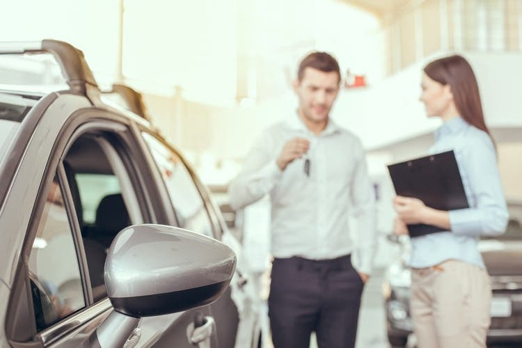 Gobierno extendió el plan de rebajas de precios a autos importados