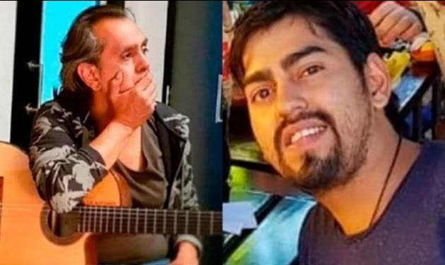 Denunciaron nuevamente a Lautaro Teruel por abuso sexual