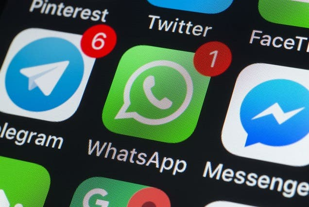 ¿Usas trampas para WhatsApp? La app te demandará