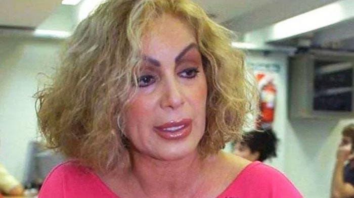 Preocupación por Beatriz Salomón: su cuadro de salud empeoró gravemente