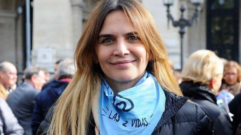 Sorpresa en puja legislativa santafesina: la mediática Amalia Granata será diputada