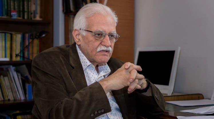 Murió el economista del Frente Renovador Aldo Pignanelli