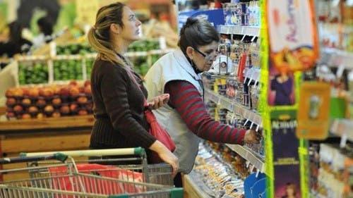 Volvieron a caer las ventas en los supermercados y shoppings — Consumo