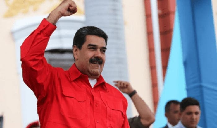 Embajadora Elisa Trotta: Argentina prohíbe la entrada a 426 funcionarios del régimen de Maduro