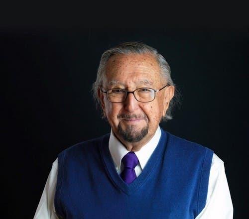 Murió el reconocido arquitecto César Pelli - País