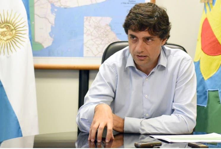 Se sacude el Gabinete de Macri tras las PASO — Renunció Nicolás Dujovne