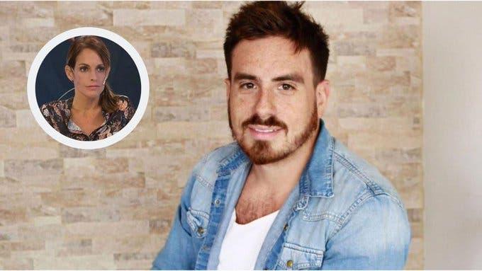 Fede Bal descargó toda su furia contra la novia de Sergio Denis