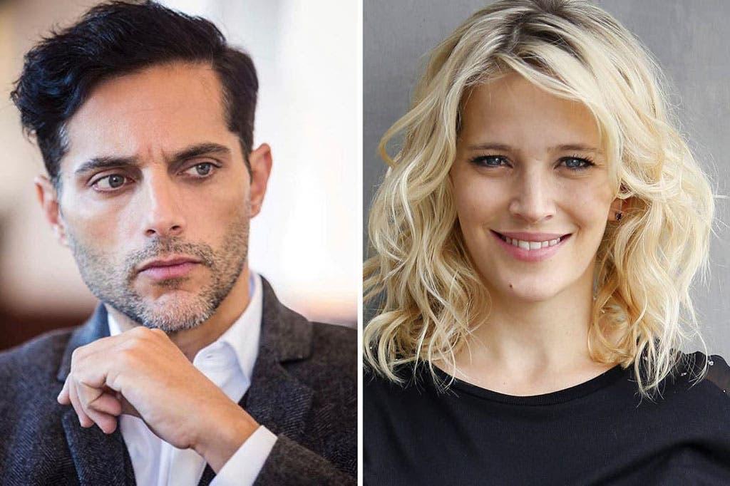 Luisana Lopilato y Joaquín Furriel juntos en una nueva producción