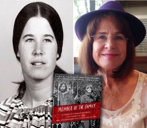 """Resultado de imagen para """"Así fue mi vida con Charles Manson"""": a 50 años de los asesinatos, habla la integrante más joven de la secta"""