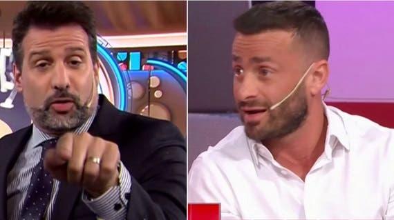 Martin Baclini confesó que por culpa de Showmatch tiene problemas sexuales