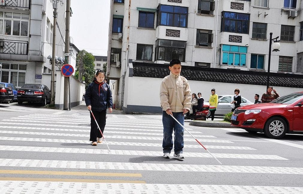 Google Maps lanza una herramienta para ayudar a los discapacitados visuales