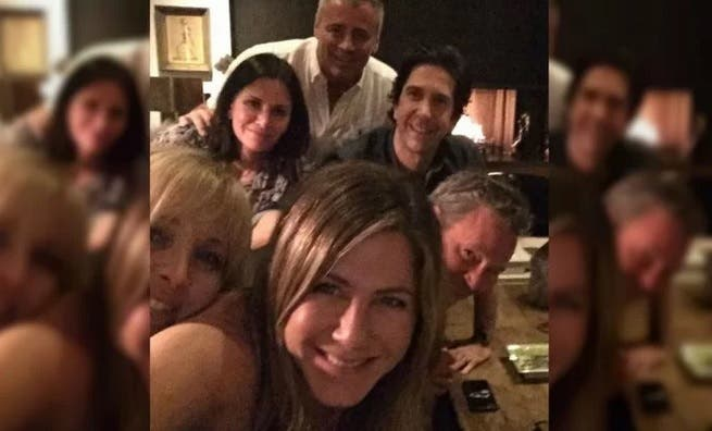 Jennifer Aniston rompió récord Guinness tras debut en Instagram