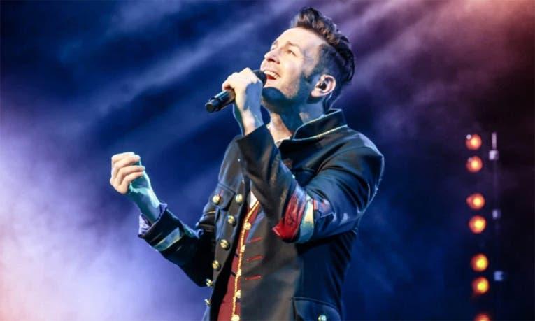 Denunciaron al cantante Axel por presunto abuso sexual