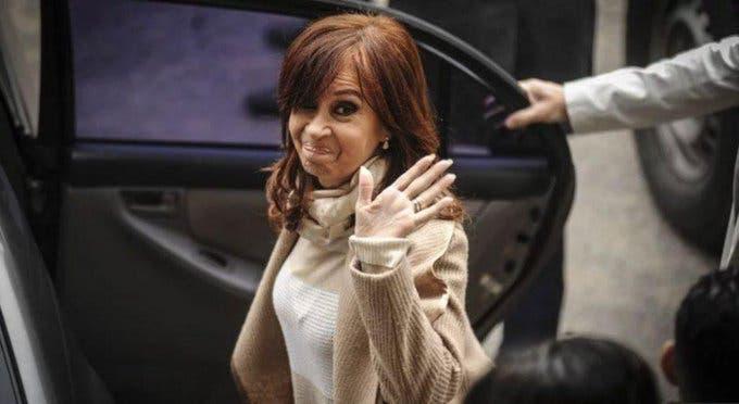 Cristina regresó de Cuba: ¿cierra la campaña en Córdoba?