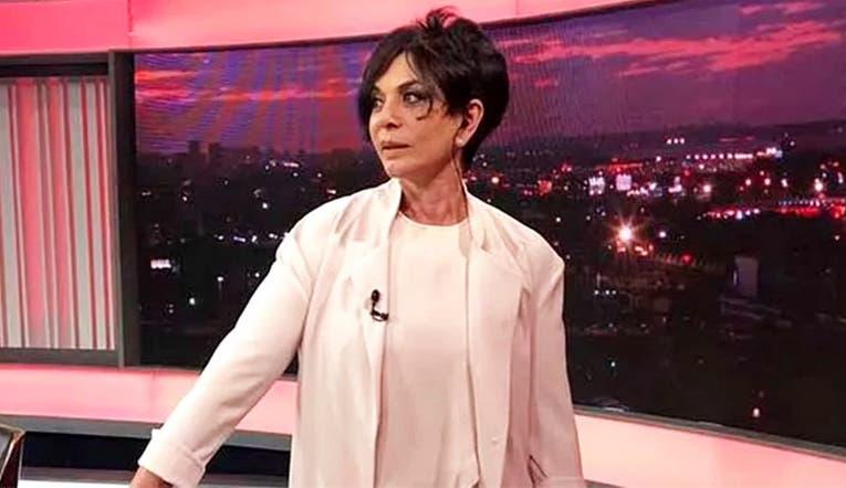 Mónica Gutiérrez abandonó América con polémico mensaje ¡Bomba!