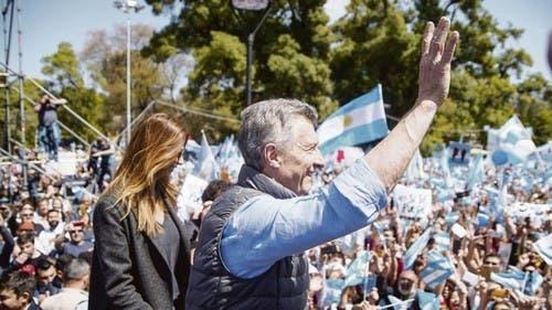 Macri convocó a una marcha de despedida el 7 de diciembre