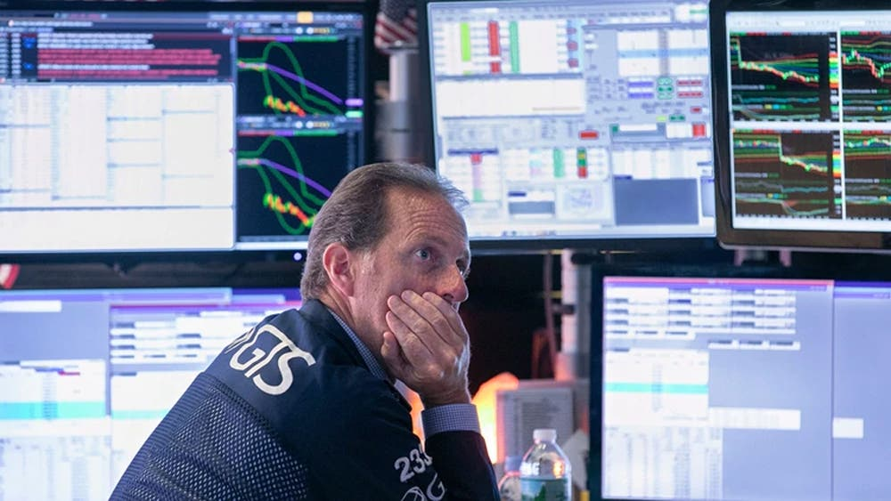 Caen acciones argentinas de energéticas y bancos en Wall Street