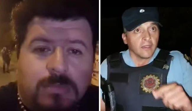 Liberaron al youtuber mexicano y a sus asistentes