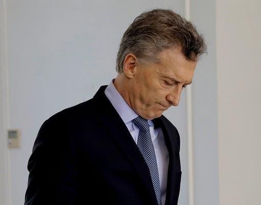 Macri se autodecretó cadena nacional de cara al liderazgo opositor