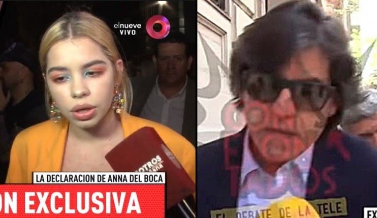 Anna del Boca declaró contra Biasotti y reveló detalles espeluznantes