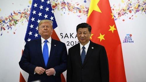 Euforia en los mercados ante inminente acuerdo entre EEUU y China