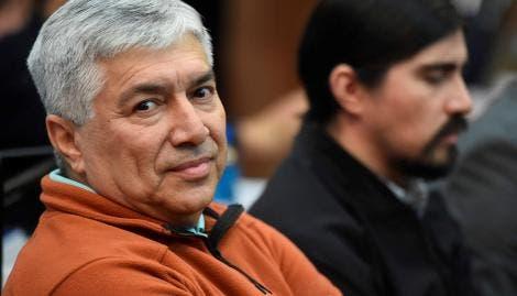 Otro fallo favorece a Lázaro Báez: se cae una preventiva