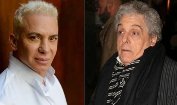 Antonio Gasalla atacó a Flavio Mendoza por su hijo: