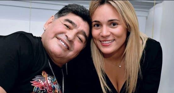 Rocío Oliva tomó una drástica decisión que enfurecerá a Diego Maradona