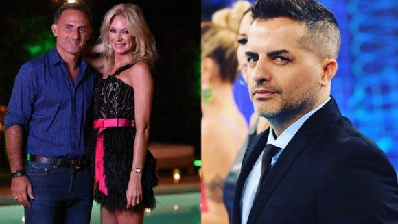 ¡Escándalo! La nueva infidelidad de Diego a Yanina Latorre ¡Con una trans!