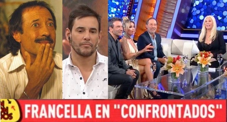 Susana Giménez habló del faltazo de Érica Rivas:
