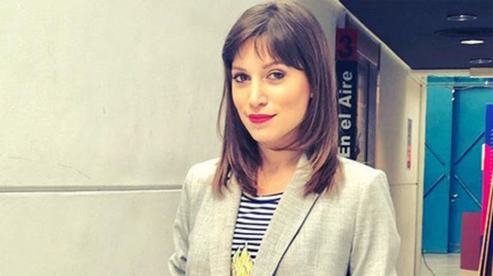 Martina Soto Pose: