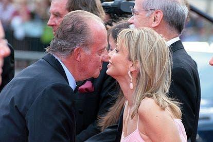 Investigan en Suiza al rey emérito Juan Carlos I por corrupción