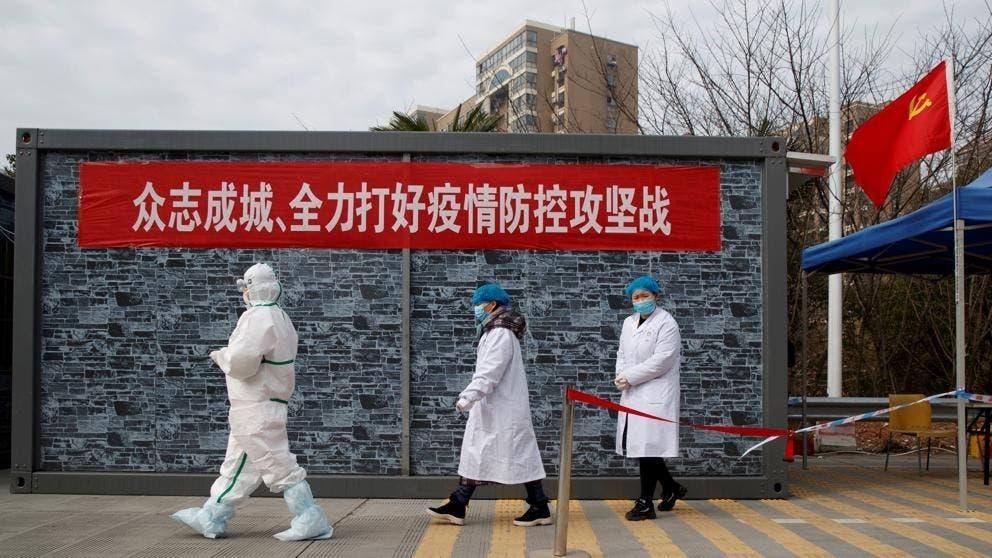 Un laboratorio chino que experimentaba con murciélagos podría haber causado la pandemia