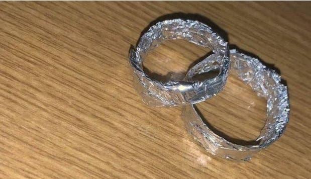 Se casan en hospital, horas después muere el novio por coronavirus