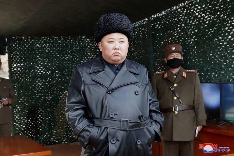 Corea del Sur afirma que Kim Jong-un sigue trabajando con normalidad