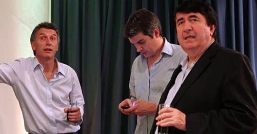 Durán Barba reapareció con elogios para Alberto Fernández