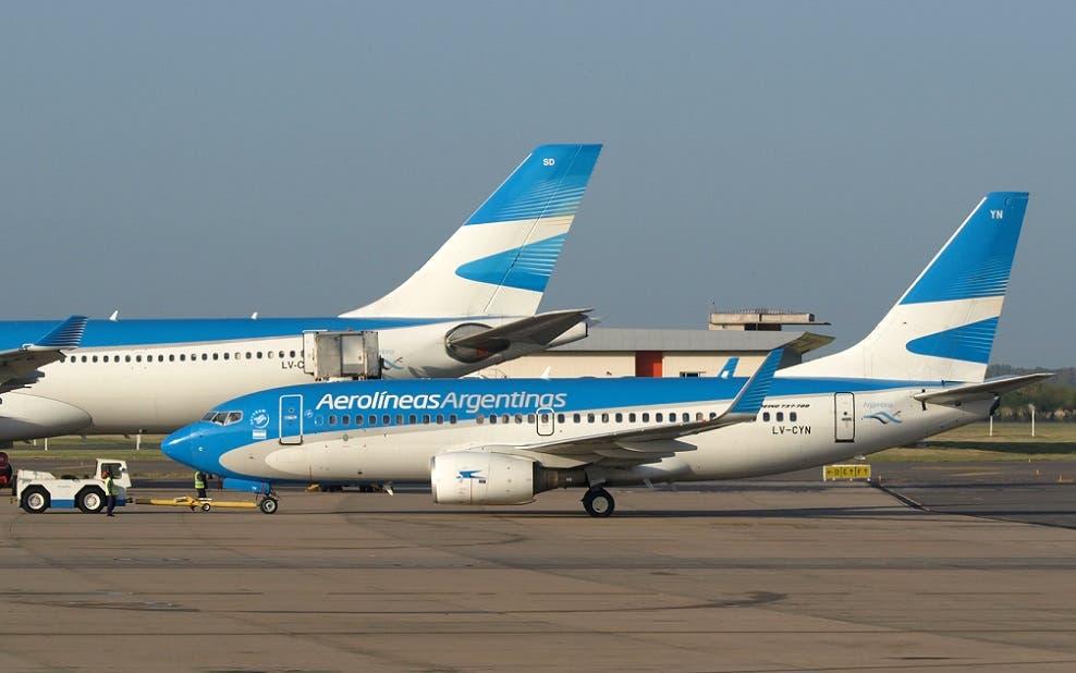 Cronograma de vuelos: repatriarán a 4.000 argentinos - Actualidad