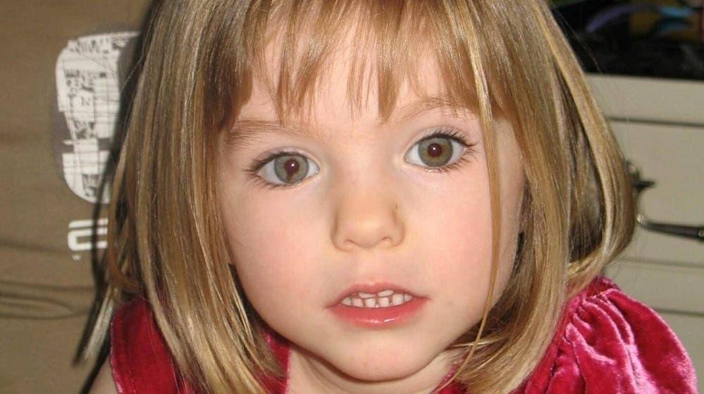 Identificaron a un nuevo sospechoso por el caso Madeleine McCann