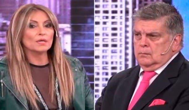 Marcela Tauro rompió el silencio y destrozó a Jorge Rial