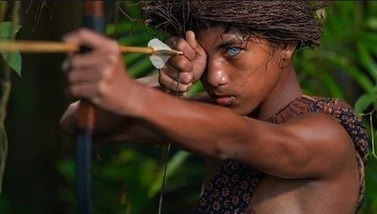¡Asombroso! Mutación genética en tribu de Indonesia (+fotos)