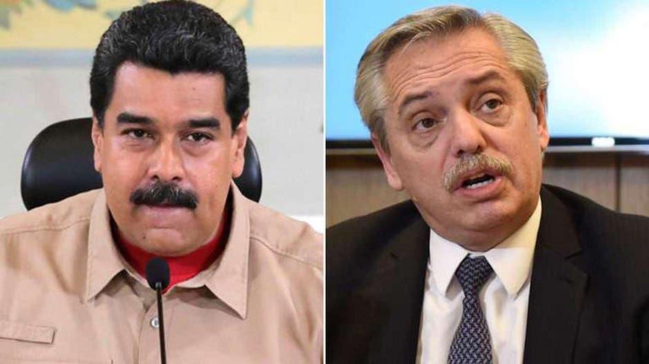 Lesa humanidad: Argentina retiró su apoyo a la demanda contra Maduro