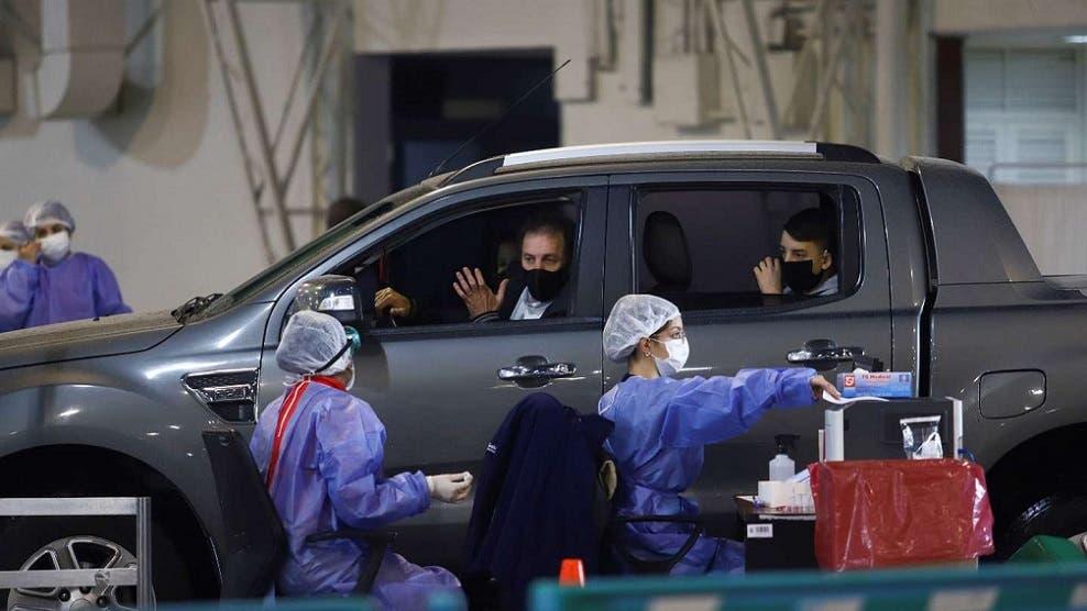 347 muertes y 16.415 nuevos casos — Coronavirus en Argentina