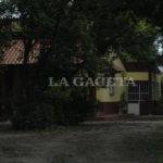 La Policía Federal allana propiedades del ladrón LOPEZ en el sur tucumano