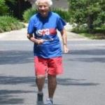 Empezó a correr a los 100 años: ahora asegura que va a por el oro