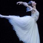 La argentina que conquistó la danza clásica mundial