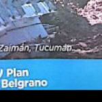 Papelón histórico de Cano: pagó 200 mil a La Gaceta para publicitar como hecha en Tucumán una obra en Misiones