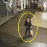 Estas imágenes hacen pensar que la joven desaparecida está en la provincia