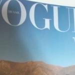 Mujeres del norte jujeño elegidas para ser tapa de la revista internacional de moda Vogue