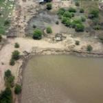 Cuatro muertos y más de cinco mil evacuados por el fuerte temporal que azotó varias provincias